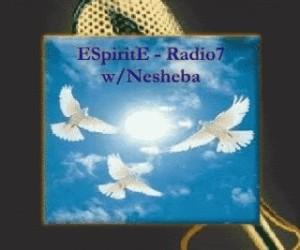 ESpiritE-Radio7 - 3D Logo